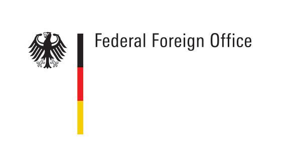 German Federal Foreign Office Logo